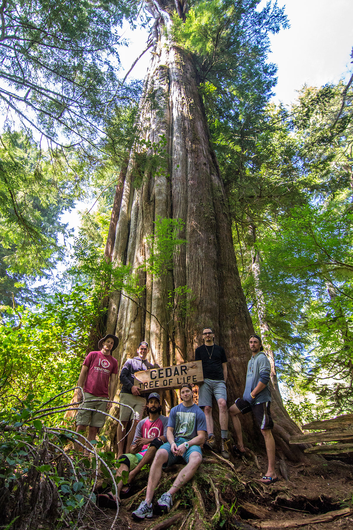 Paddle West Hiking Tours